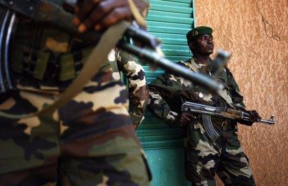 Níger lanza operaciones antiterroristas cerca de las fronteras con Malí y Burkina Faso