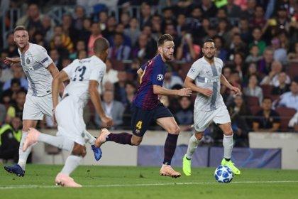 El Barça busca billete y liderato en Milán