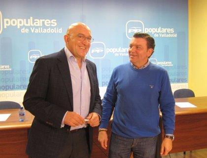 El PP de Valladolid celebrará su Convención provincial el día 26 de noviembre