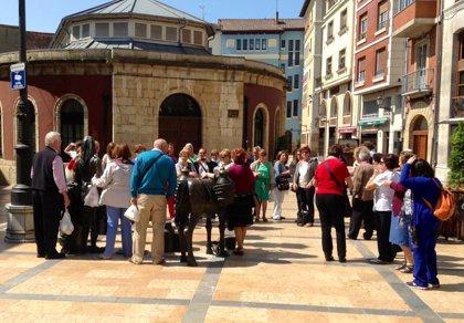 Asturias refuerza su promoción internacional en la feria World Travel Market de Londres
