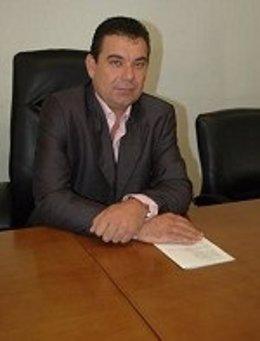 Alcalde del municipio malagueño de El Borge
