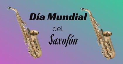 ¿Por qué el 6 de noviembre se celebra el Día Mundial del Saxofón?