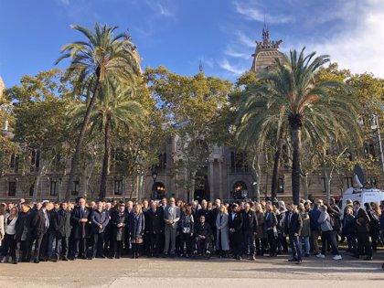 Lloveras empieza a declarar ante el TSJC por el apoyo de alcaldes al 1-O