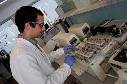 """Promedio adquiere tres nuevos equipos para """"mejorar"""" los estudios de análisis del agua potable y residual"""