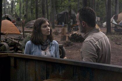 ¿Cuándo volverá Maggie (Lauren Cohan) a The Walking Dead?