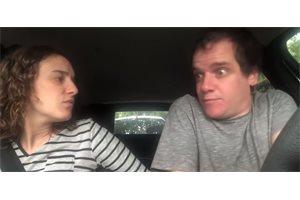 'La pareja del Mundial' vuelve a liarla con motivo de la final de la Copa Libertadores