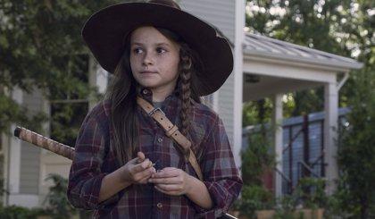 The Walking Dead: Todo lo que sabemos de la joven Judith Grimes... ¿El nuevo personaje favorito de los fans?