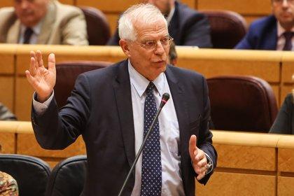 Borrell cree que Zapatero acierta al decir que sanciones de EEUU a Venezuela impactan en situación humanitaria