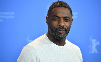 Idris Elba es el hombre más sexy del mundo, según la revista People
