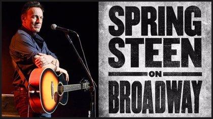 La banda sonora de Bruce Springsteen on Broadway, a la venta en diciembre