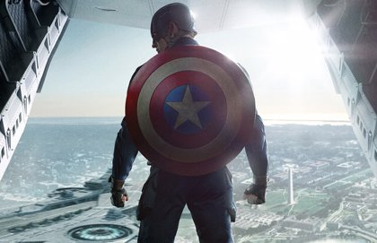 Así sería John Cena como Capitán América tras Vengadores 4