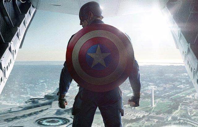 Capitán América en Marvel