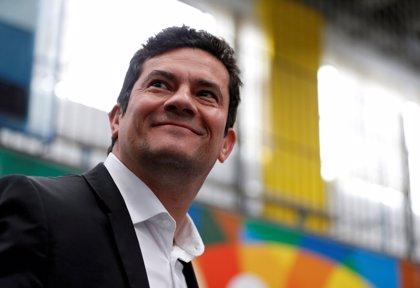 Sergio Moro dice que no será ministro de Justicia por venganza política