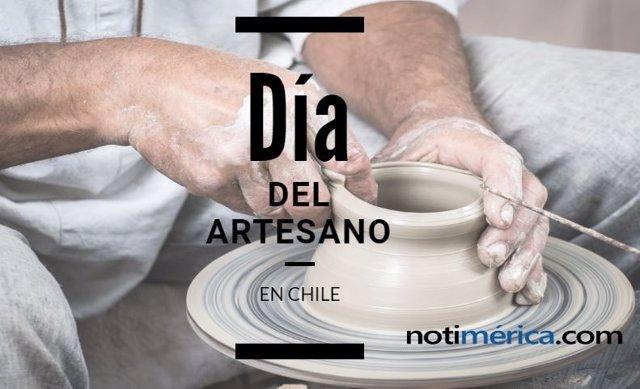 DÍA DEL ARTESANO EN CHILE
