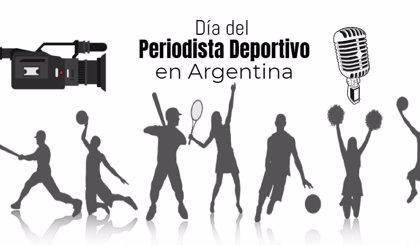 7 de noviembre: Día del Periodista Deportivo en Argentina, ¿por qué se celebra hoy esta efeméride?