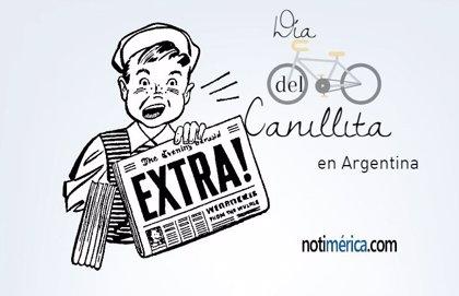 7 de noviembre: Día del Canillita en Argentina, ¿cuál es el motivo de la celebración y por qué se les llama así?