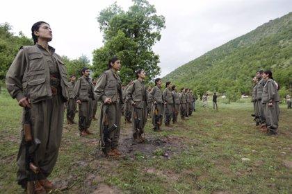 EEUU ofrece recompensas a cambio de información sobre líderes del PKK