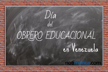 7 de noviembre: Día del Obrero Educacional en Venezuela, ¿por qué se festeja hoy esta efeméride?