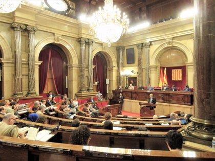 """Torra compareixerà aquest dimecres al Parlament sobre """"actualitat política i judicial"""""""