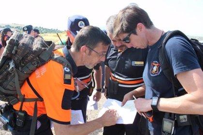 Protección Civil de 176 pueblos podrán adquirir uniformes, remolques y tiendas de campaña con subvenciones de la Junta