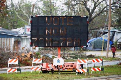 Florida aprueba una enmienda para restablecer el derecho a voto de los condenados por delitos graves