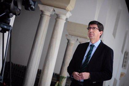 """Marín (Cs) ve """"incomprensible"""" la resolución del TS sobre hipotecas y espera decisiones del Gobierno"""