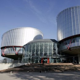 tribunal de derechos humanos de estrasburgo