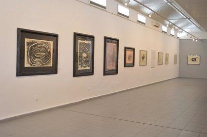 La Térmica lleva a Nerja la exposición 'Gesto de la Naturaleza' de Miquel Barceló