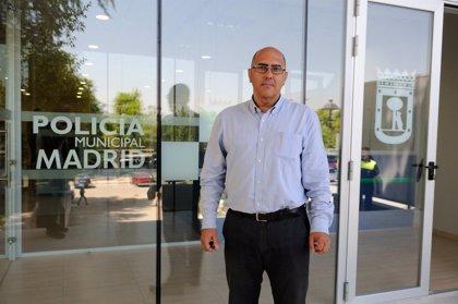 """El director de la Policía Municipal presenta su cese para presentarse a comisario y """"no comprometer la ética pública"""""""