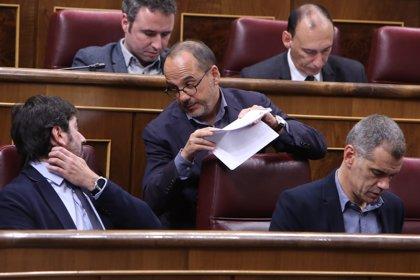 """El PDeCAT diu que no hi ha perspectives que hi hagi PGE per l'absència d'una proposta """"valenta"""" de Sánchez amb Catalunya"""