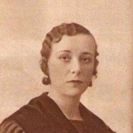 Alicia Salcedo