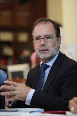 Francisco Javier Vieira Morante