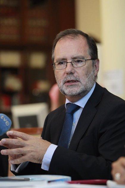 """Presidente de TSJM cree que es """"el momento"""" de clarificar la legislación sobre hipotecas para """"mayor seguridad jurídica"""""""