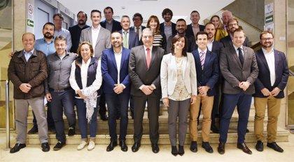 La AEPSAD, el deporte femenino o los CAR, primeros puntos tratados en la Comisión Sectorial del Deporte