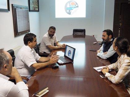 Una empresa de rutas en 4x4 se interesa en instalar un Parque Temático de Turismo Activo en Antequera