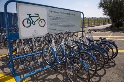El Ayuntamiento de Bilbao ofrece cursos para desplazarse en bicicleta por la ciudad de manera segura y con mejor técnica