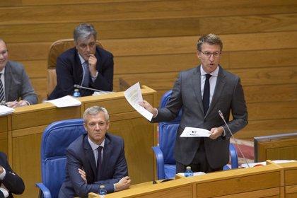 """Feijóo exigirá al Gobierno una tarifa """"estable"""" con interrumpibilidad de como mínimo de 5 años para que Alcoa no cierre"""