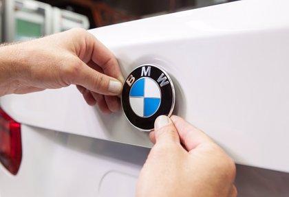 El grupo BMW recorta su beneficio un 8,7% hasta septiembre