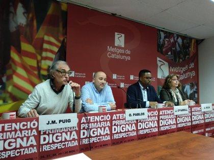 Metges de Catalunya convoca huelga en la atención primaria del 26 al 30 de noviembre