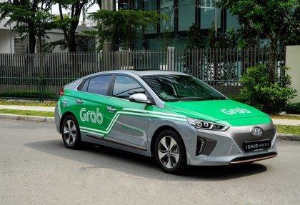 Hyundai y Kia invierten casi 220 millones adicionales en Grab