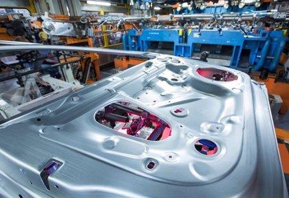 La inteligencia artificial llega a las plantas de Audi  para ayudar a detectar fisuras con la máxima precisión