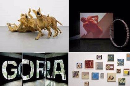 El Artium de Vitoria prestará 73 obras de su colección a varias exposiciones de Madrid, Sevilla, Valencia y Bilbao