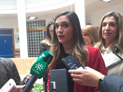 """PSOE-A ve """"desconcertante"""" la decisión del TS sobre hipotecas y recuerda que """"se salvó a los bancos con dinero de todos"""""""