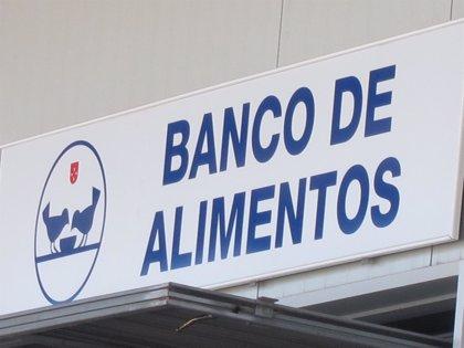 El Banco de Alimentos de Mallorca solicita al sector alimentario 3.000 litros de leche y 4.000 de pasta
