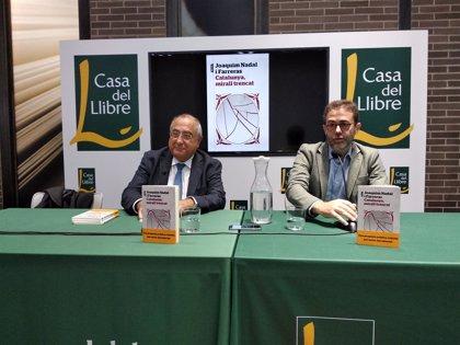 "Joaquim Nadal responsabiliza a PP y PSOE del ""lío"" en Catalunya"