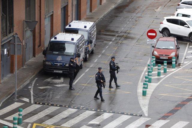 Desalojan la estación de Atocha en Madrid por una falsa amenaza de bomba