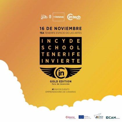 Tenerife INvierte ayuda a 17 proyectos a conseguir financiación