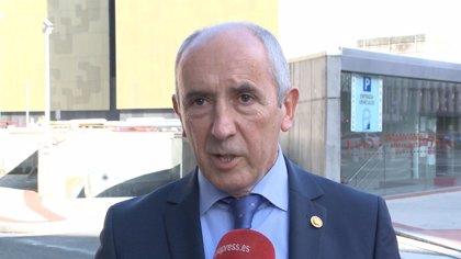 """Gobierno Vasco cree que el modo de actuar del TS con la jurisprudencia de hipotecas """"pone en cuestión su credibilidad"""""""