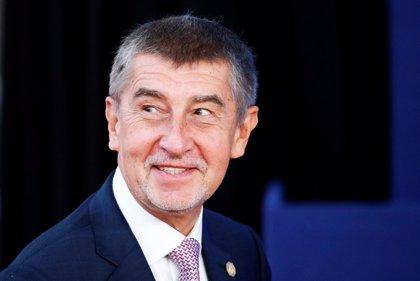El Gobierno checo votará la próxima semana la posible salida del Pacto Mundial para la Migración