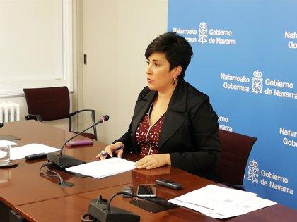 El Gobierno muestra su disconformidad a la tramitación de la proposición de ley de UPN sobre prestaciones por maternidad